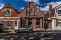 Feiko Clockstraat 194, Oude Pekela