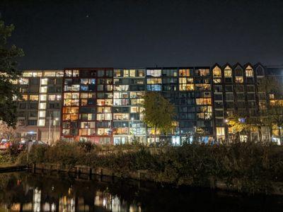 Haparandaweg 932, Amsterdam
