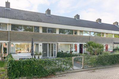 F. Domela Nieuwenhuisstraat 47, Harlingen