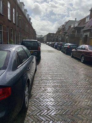 Celebesstraat, Utrecht