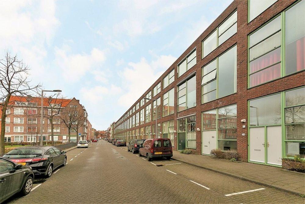 Frederikstraat 41, Rotterdam