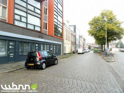 Damsterkade 8 1A, Groningen