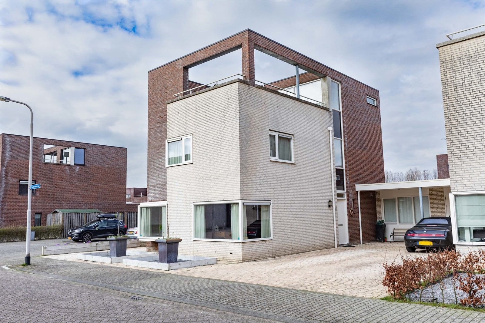 Smalbroekstraat 2, Tilburg