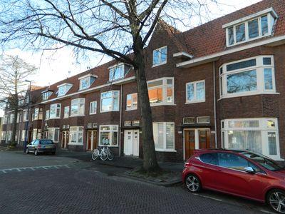 Prins Hendrikstraat 198b, Hoek Van Holland