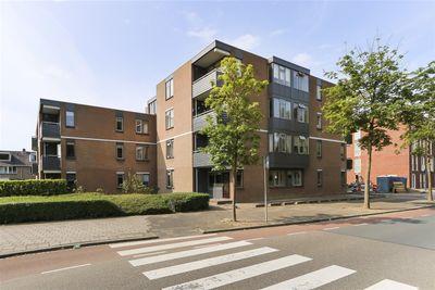 De Jagerweg 14, Dordrecht