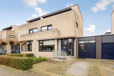 Meeuwberg 29, Roosendaal