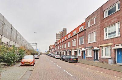Parallelstraat, Rotterdam