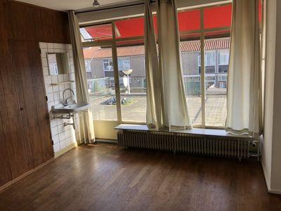 Abdij van Averbodestraat, Tilburg