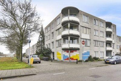 Francina Spoelstraat, Hoofddorp