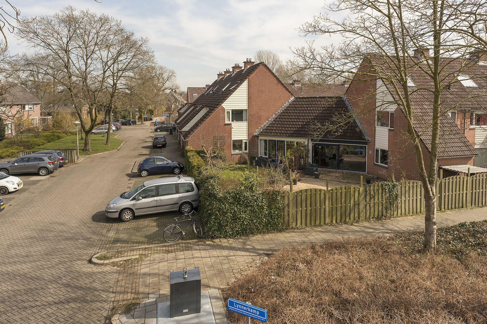 Lynnerkamp 2, Zwolle