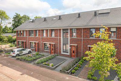 Schoolstraat 33, Ederveen