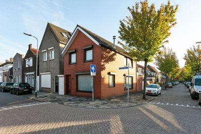 Waterstraat 124, Roosendaal