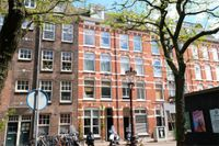 Jan Pieter Heijestraat 55-3, Amsterdam