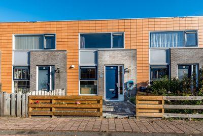 Marmotstraat 10, Almere