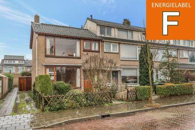 Johan Willem Frisostraat 15, Castricum