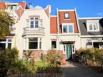 Oude Karselaan 24, Amstelveen