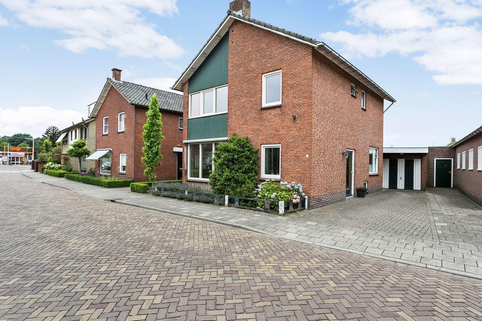 Hobergenstraat 9, Albergen
