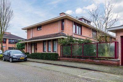 Clausstraat, Breda