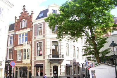 Maliestraat, Den Haag
