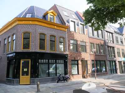 Westerweg, Alkmaar