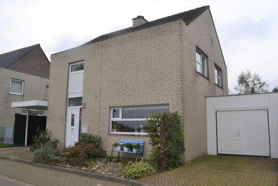 Bosveldweg 22, Maastricht