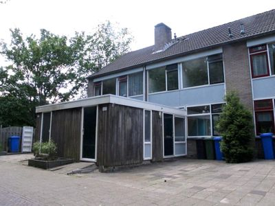 Eisenhowerlaan 103, Delft