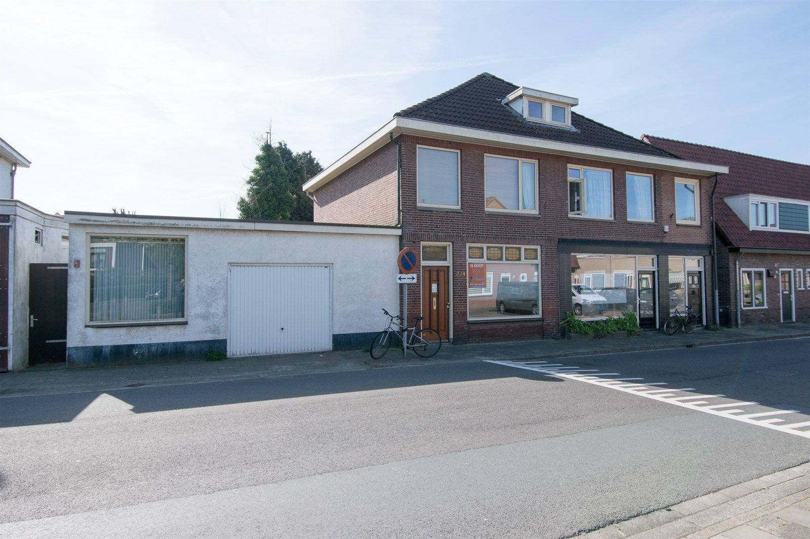 Minkmaatstraat 224, Enschede