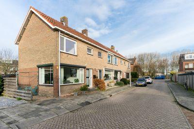 Middenmolensingel 7, Nieuwerkerk aan den IJssel