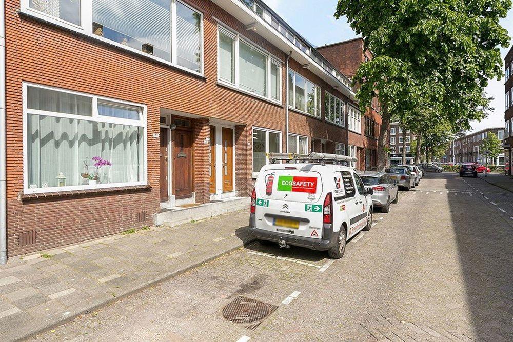 Pendrechtstraat, Rotterdam