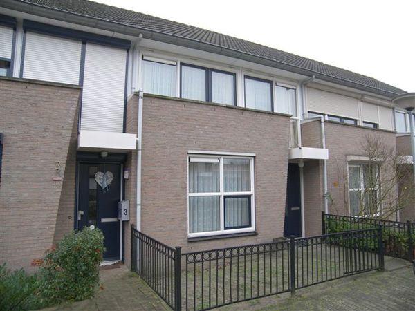 Lennard Gruijtersstraat 5, Helmond