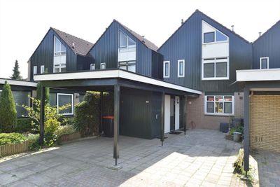 Emanuel de Wittestraat 41, Haaksbergen