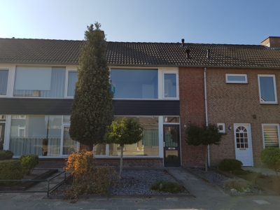 Van der Wellenstraat 8, Steenbergen Nb