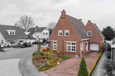 Willem Barentszstraat 6, Veenendaal