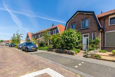 Bentinckstraat 11, Nijkerk