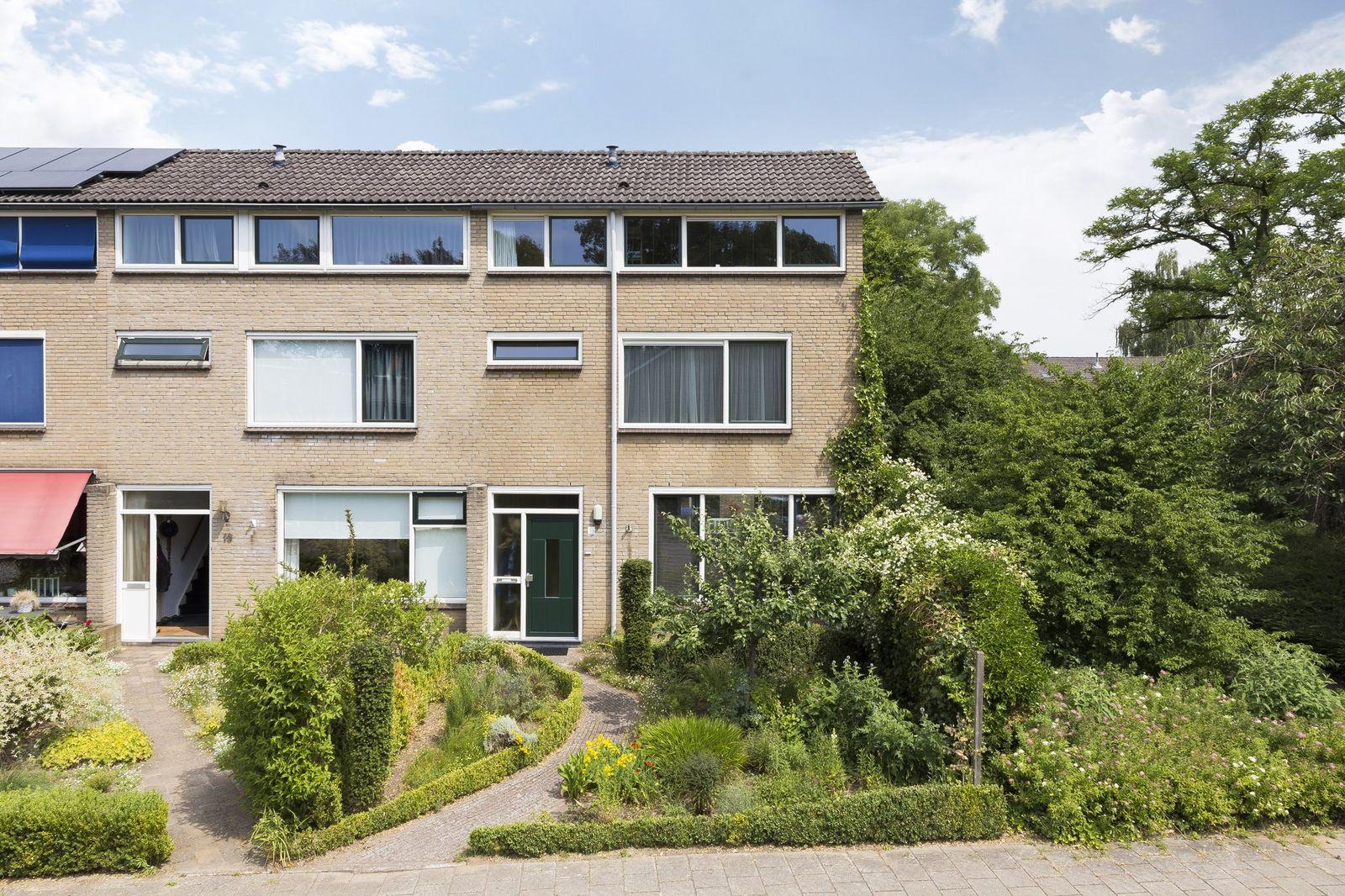 van Essenstraat 15, Zutphen