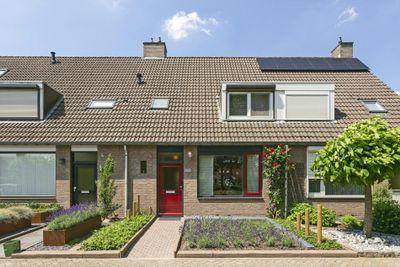 Strodekkerstraat 4, Horst
