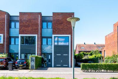 Fonteinkruidstraat 15, Arnhem