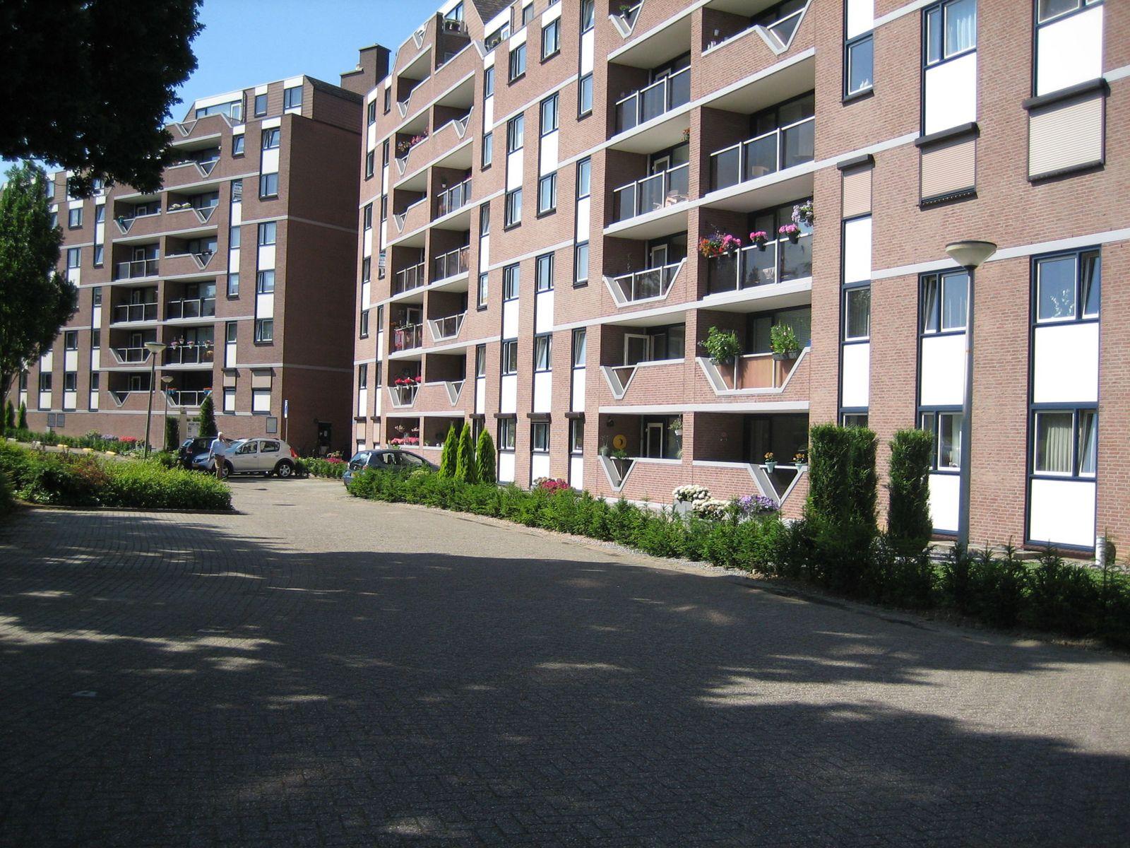 Dillegaard, Heerlen