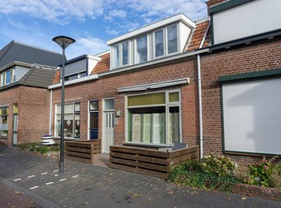 Maarten Trompstraat 9, Bergen op Zoom