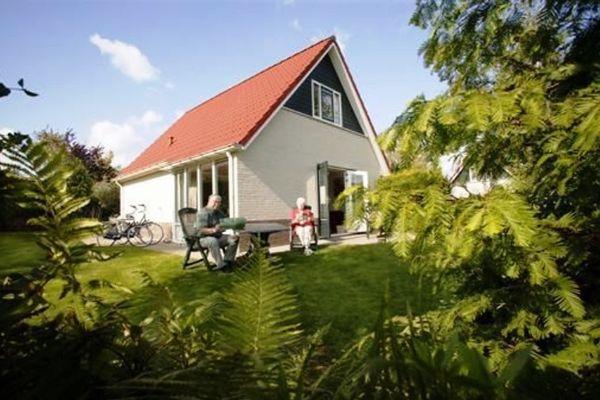 Cranenburgsestraat 23e recreatiewoning in groesbeek for Vrijstaande woning te huur gelderland