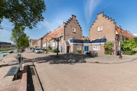 Transvaalkade 106A, Amsterdam
