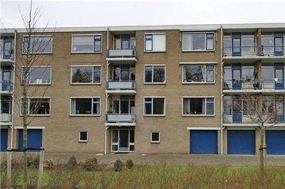 Clusiusweg, Noordwijk