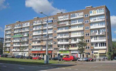 Burgemeester Roellstraat 22, Amsterdam