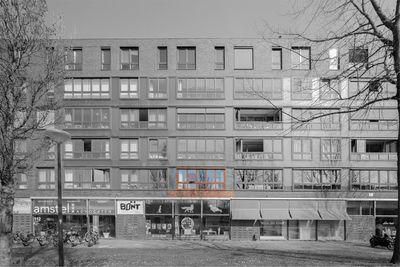 Panamalaan 140, Amsterdam