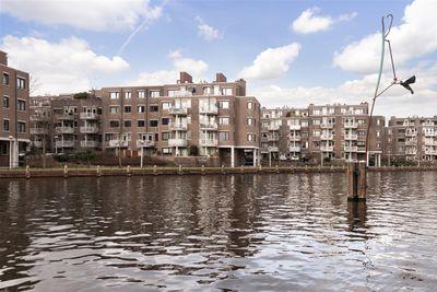 Marcantilaan 345, Amsterdam