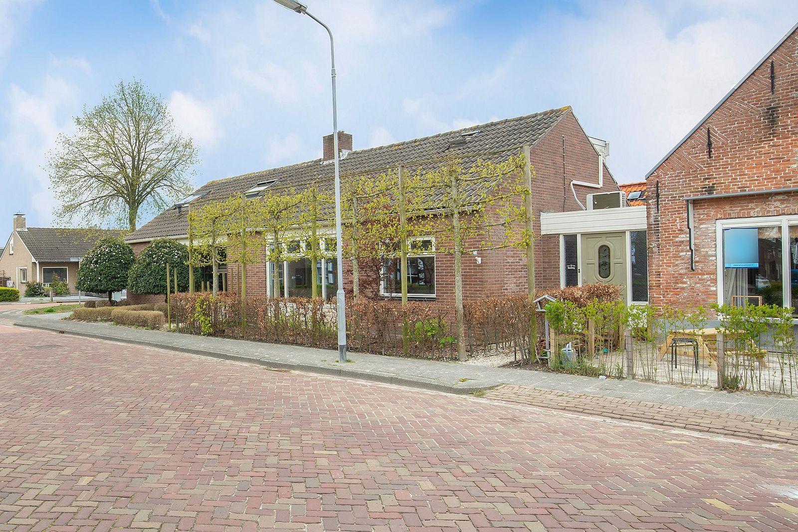Noordweg 32, Serooskerke