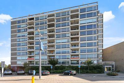 Sidelingeplein 124, Rotterdam