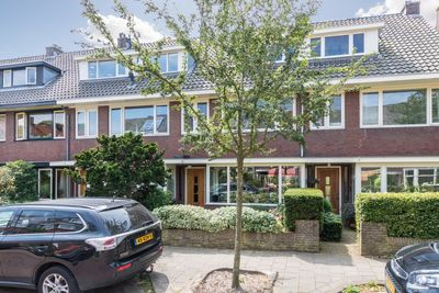 Rozenstraat 7, Alkmaar