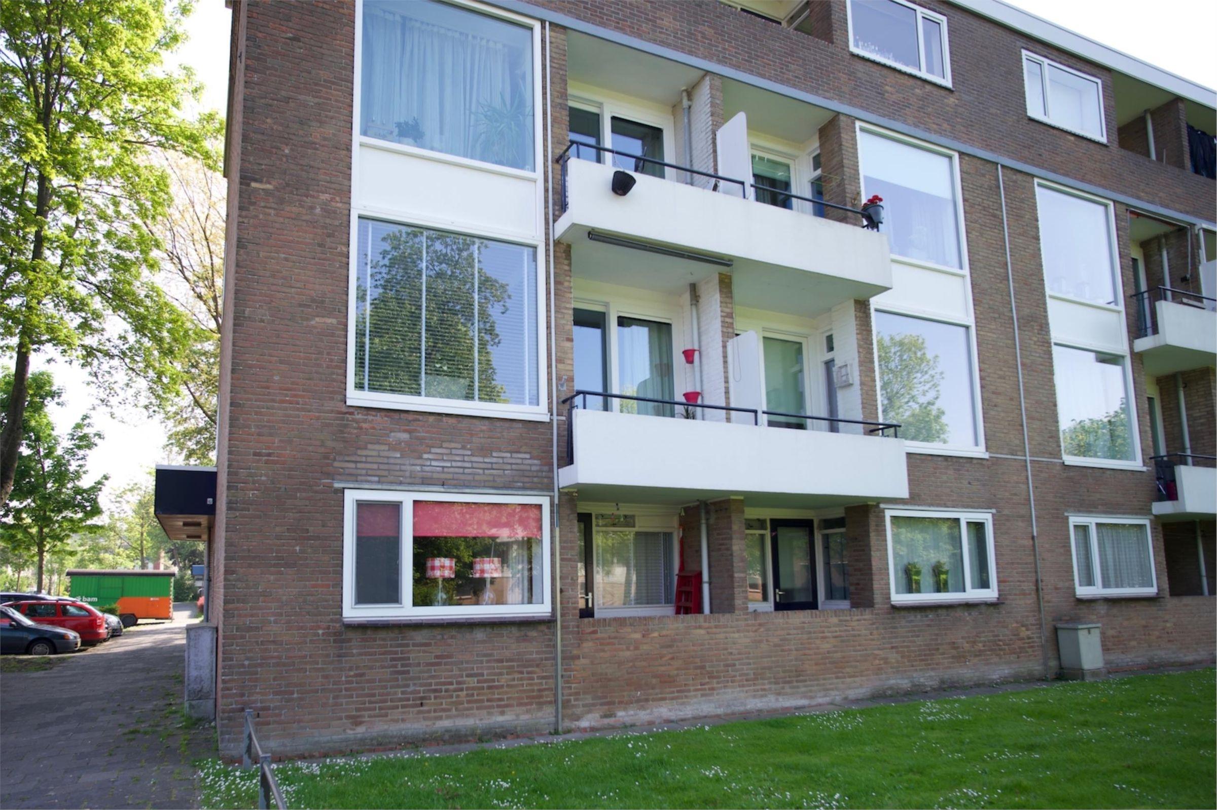 Illegaliteitslaan 46, Groningen