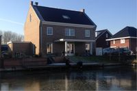 Douwe Dabbertstraat 8, Almere